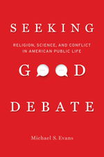 Cover of Seeking Good Debate
